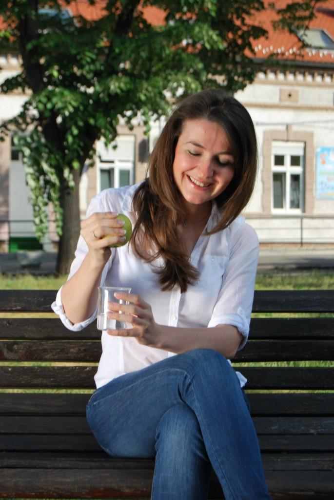 Jelena Smiljkovic blog Lisazoid