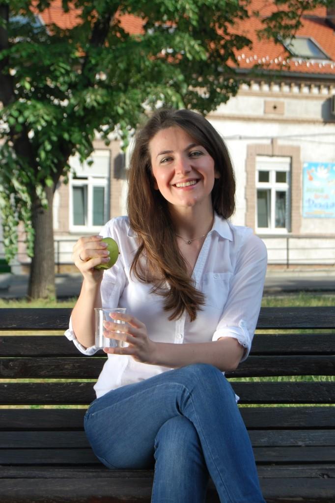 Lisazoid Jelena Smiljkovic