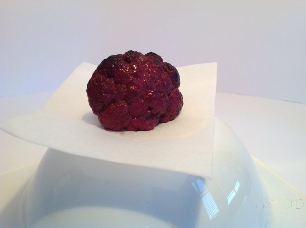 Crveni karfiol