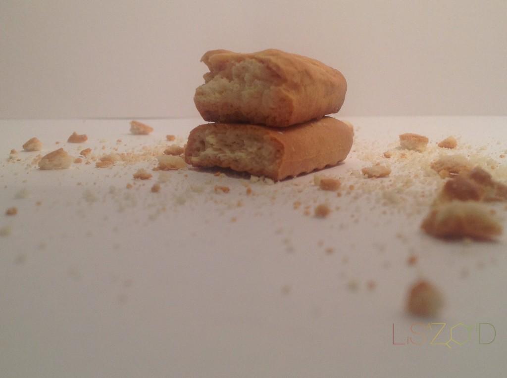 Recept za domaći Plazma keks